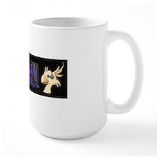FF Radio Banner Mug