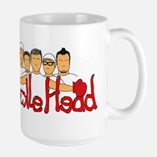 KnuckleHead Mugs