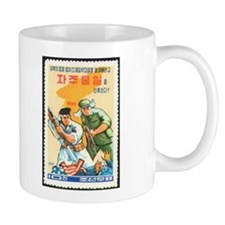 North Korea Hates Us Mug