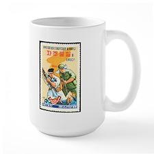 North Korea Hates Us Mug