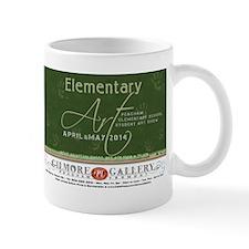 Elementary Art 2014 Mugs