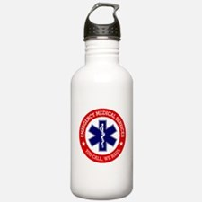 EMS (You Call, We Haul) Water Bottle