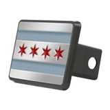 Chicago Hitch Covers