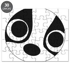 BTLove Puzzle