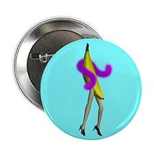 Dancin' Banana Button