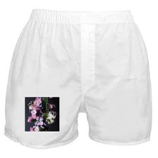 Flowers Boxer Shorts