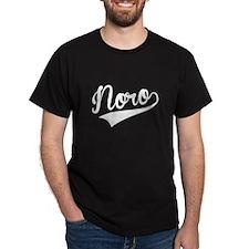 Noro, Retro, T-Shirt