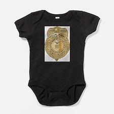 OSI Badge Infant Creeper Body Suit