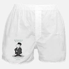 Micah Mushmelon Boxer Shorts