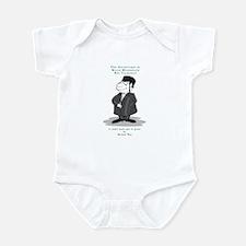 Micah Mushmelon Infant Bodysuit
