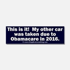 This is it! My other car Car Magnet 10 x 3