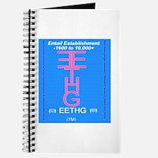 Eethg. Corps. Inc. Journal