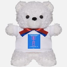 Eethg. Corps. Inc. Teddy Bear