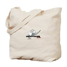 Ford Raptor SVT Tote Bag