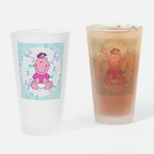 Sweet Baby TIFFY Drinking Glass