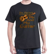 Me And My Guitar T-Shirt