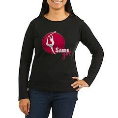 Sabre Girl T-Shirt