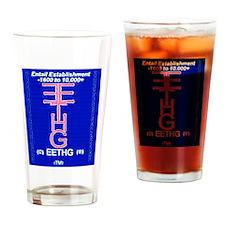 Eethg Corps Inc Drinking Glass