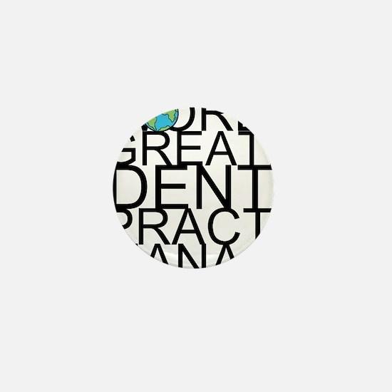 World's Greatest Dental Practice Manager Mini