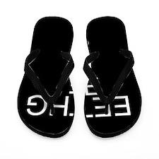 Eethg Corps Inc. Flip Flops