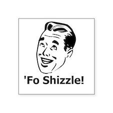 foshizz Sticker