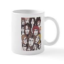 rock n roll 60s Mugs