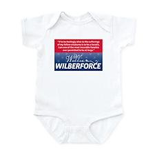 Fanatic Infant Bodysuit