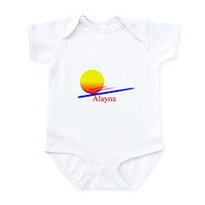 Alayna Infant Bodysuit
