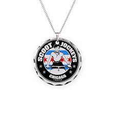 SJ Chicago Necklace