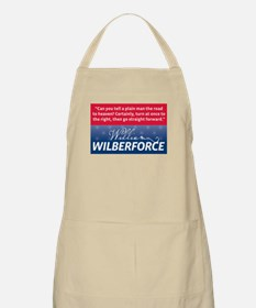 Road to Heaven BBQ Apron