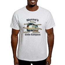 Cute Camp grandma T-Shirt