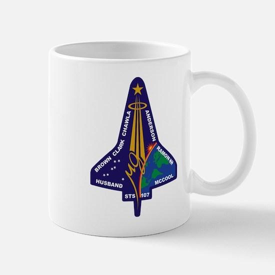 Sts 107 Mug Mugs