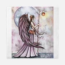 Autumn Light Gothic Fairy Angel Fantasy Art Queen