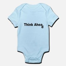 Think Ahead Body Suit