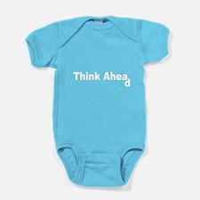 Think Ahead Baby Bodysuit