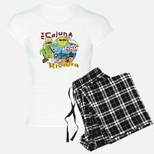 Cajun Paradise Pajamas