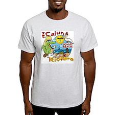 Cajun Paradise T-Shirt