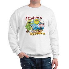 Cajun Paradise Sweatshirt