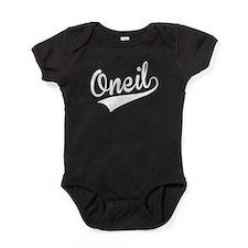 Oneil, Retro, Baby Bodysuit