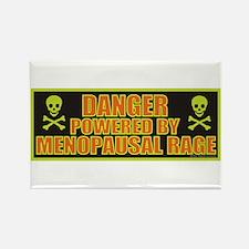Menopausal Rage Magnets