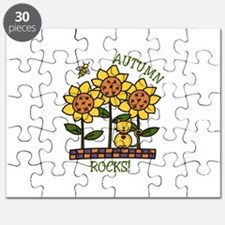 Autumn Rocks! Puzzle
