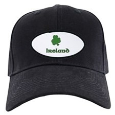 Ireland Baseball Hat