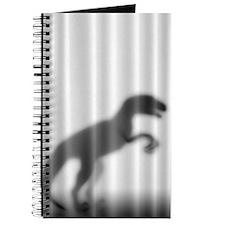 Raptor Silhouette Journal