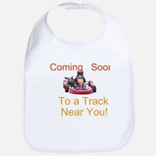 Coming Soon... Bib