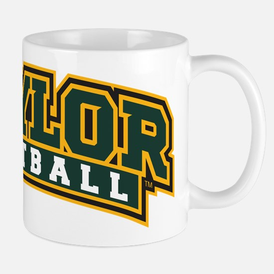 Baylor Softball Mug