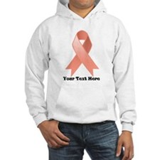 Personalize Uterine Cancer Hoodie