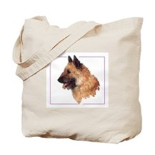 Cute Belgian laekenois Tote Bag