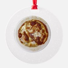 French Onion Soup Ornament