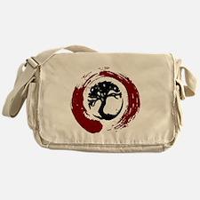 3nso Messenger Bag