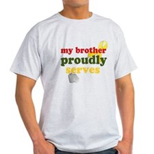 brotherserves2 T-Shirt